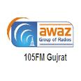listen Radio Awaz (Gujrat) online
