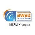 listen Radio Awaz (Khanpur) online