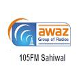 listen Radio Awaz (Sahiwal) online