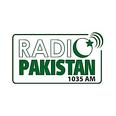 listen Radio Pakistan online