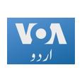 listen VOA Urdu online