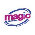 listen Magic (Metro) online