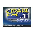 listen Cidade FM (Alentejo) online