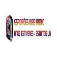 listen Esporões Web Radio online