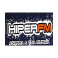 listen Hiper FM Rio (Maior) online