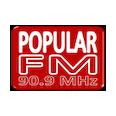 listen Popular FM Pinhal (Novo) online