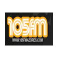 listen Radio 105 FM (Ponta Delgada) online