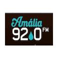 listen Radio Amalia (Lisboa) online