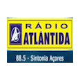 listen Radio Atlantida (Acores) online