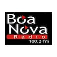 listen Radio Boa Nova (Oliveira Do Hospita) online