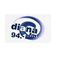listen Rádio Diana FM online