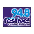 listen Radio Festival online