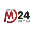 listen Rádio M24 online