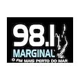 listen Radio Marginal (Lisboa) online
