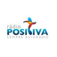 listen Rádio Positiva online