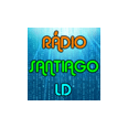 listen Rádio Santiago LD online