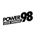 listen Power 98 Love Songs online