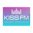listen KISS FM online