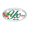 listen УХ-радіо online