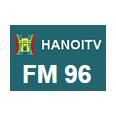 listen Radio Hà Nội FM96 online