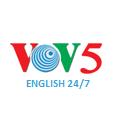 listen VOV 5 English online