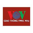 listen VOV GT Hà Nội online